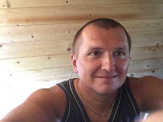 Фото мужчины Влад, Александров, Россия, 30