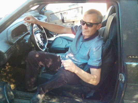 Фото мужчины Михаил, Сургут, Россия, 52
