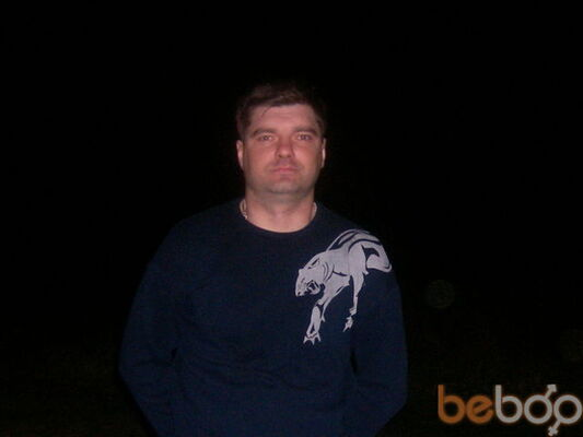 Фото мужчины green, Москва, Россия, 42