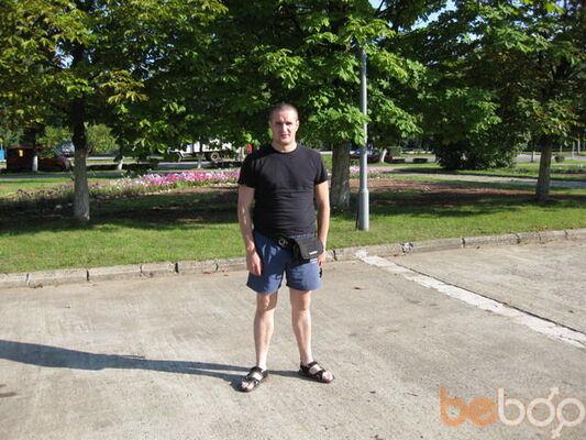 Фото мужчины одиночка, Витебск, Беларусь, 36