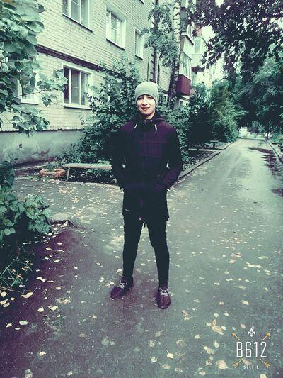 Фото мужчины Тоха, Пенза, Россия, 20