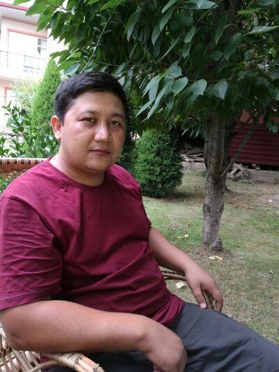 Фото мужчины Yakub, Ташкент, Узбекистан, 32