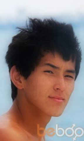 Фото мужчины Ernar, Алматы, Казахстан, 24
