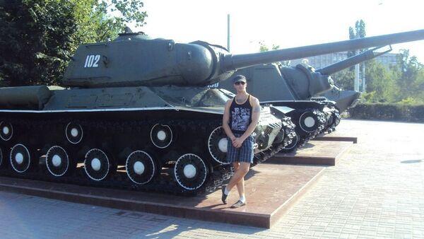 Фото мужчины antonio, Воронеж, Россия, 30