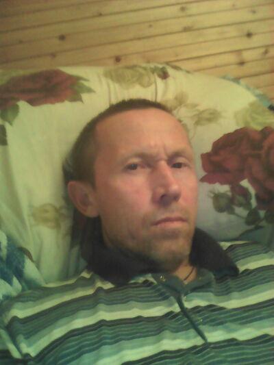 Фото мужчины Ванюшечка, Чехов, Россия, 44