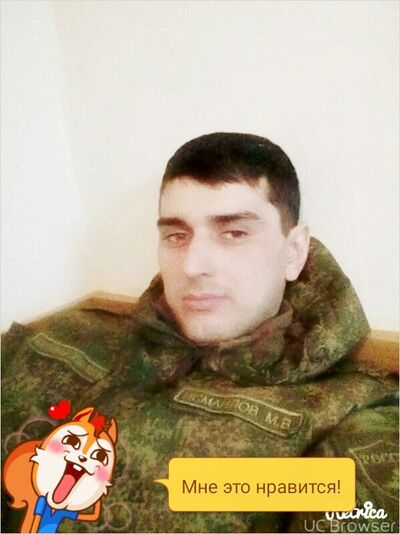 Фото мужчины maikl, Астрахань, Россия, 25
