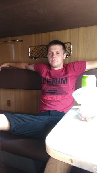 Фото мужчины Паша, Кривой Рог, Украина, 23