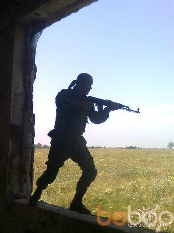 Фото мужчины Bars, Кишинев, Молдова, 35