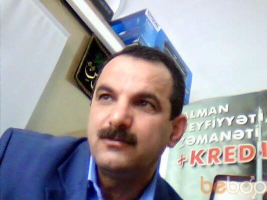 Фото мужчины raxa, Баку, Азербайджан, 42