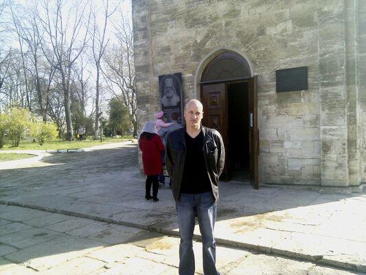 ���� ������� Sergey, �����, ������, 51
