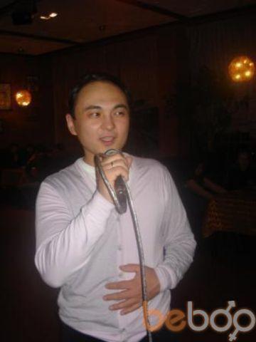 Фото мужчины Ja_Ja, Кокшетау, Казахстан, 34