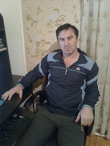 Фото мужчины Мaгомед, Верхний Уфалей, Россия, 45