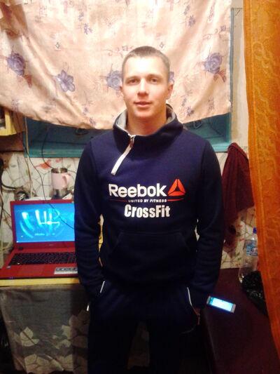 Фото мужчины Владимир, Владивосток, Россия, 22