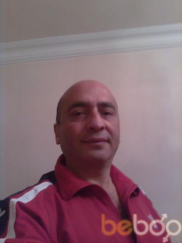 Фото мужчины afina, Ереван, Армения, 46