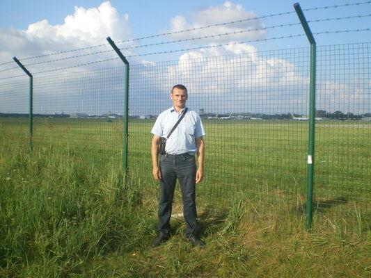Фото мужчины Ivan, Рига, Латвия, 45