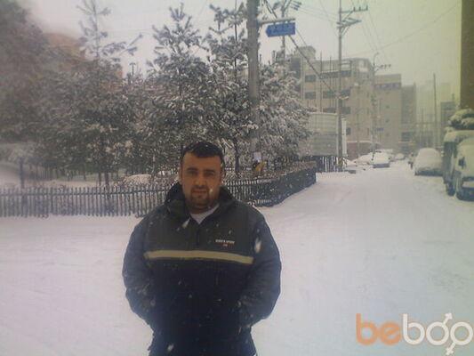 Фото мужчины edik, Анкара, Турция, 39