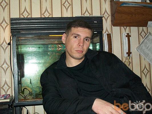 Фото мужчины hrom, Санкт-Петербург, Россия, 36
