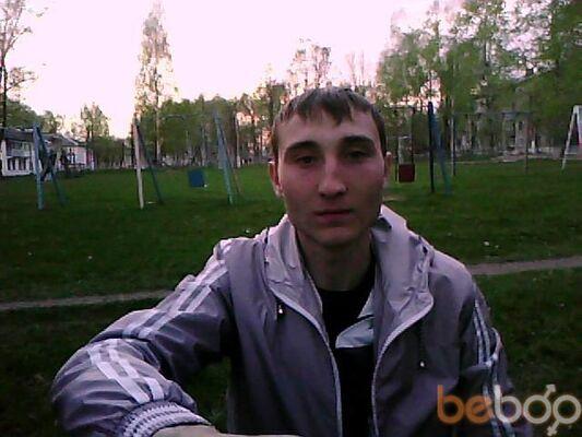 Фото мужчины Kacmon, Рязань, Россия, 27