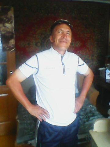Фото мужчины Валерий, Хабаровск, Россия, 46