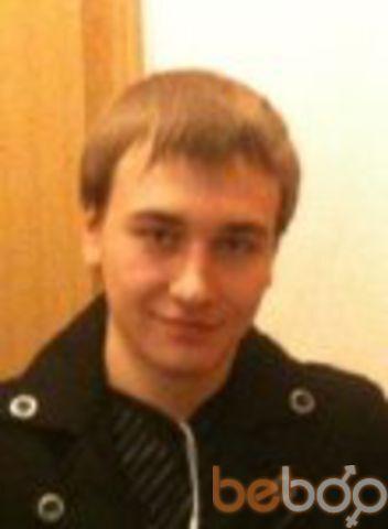 Фото мужчины pifpaf, Могилёв, Беларусь, 25