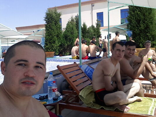 Фото мужчины Muhammad, Ургенч, Узбекистан, 25