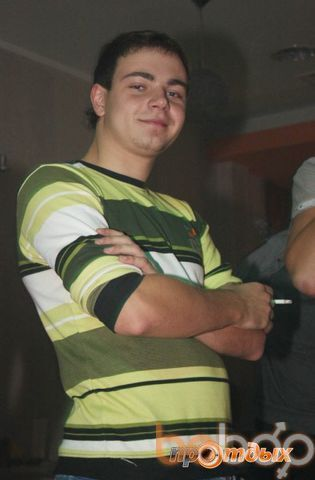Фото мужчины Flash, Тольятти, Россия, 25