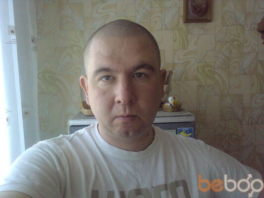Фото мужчины krivoy, Гомель, Беларусь, 34