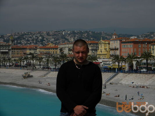 Фото мужчины kotrobai, Кишинев, Молдова, 33