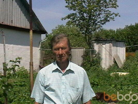 Фото мужчины любитель, Москва, Россия, 62