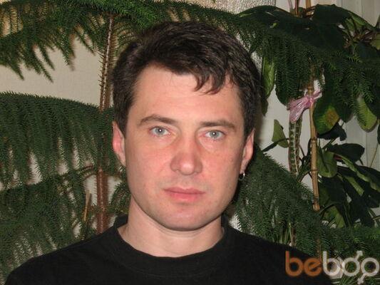 Фото мужчины bender, Смоленск, Россия, 43