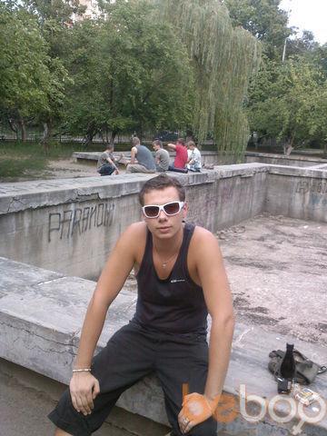 Фото мужчины патрик, Чернигов, Украина, 36
