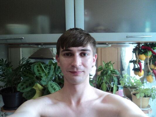 Фото мужчины Артемий, Ярославль, Россия, 26