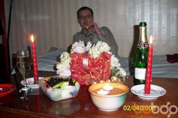 Фото мужчины usik, Санкт-Петербург, Россия, 37