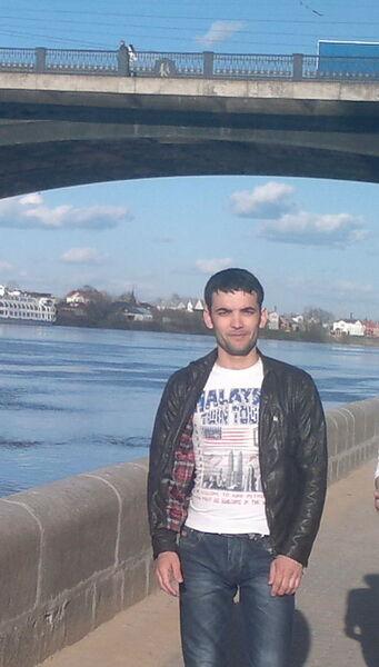 Фото мужчины Бахтиер, Тверь, Россия, 27