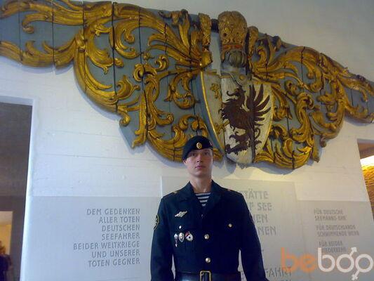 Фото мужчины serega, Калининград, Россия, 34