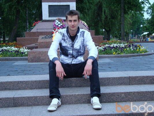 Фото мужчины Ромич, Лунинец, Беларусь, 31