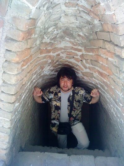 Фото мужчины Firdavs, Ташкент, Узбекистан, 33