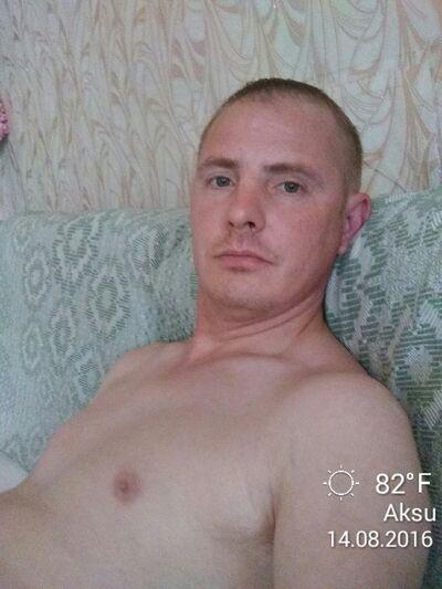 Фото мужчины Вова, Костанай, Казахстан, 39