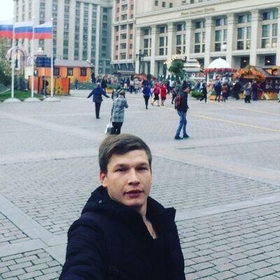 Фото мужчины Серега, Москва, Россия, 23