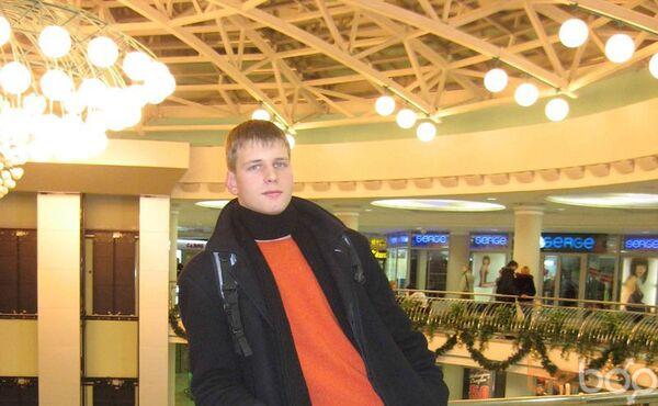 Фото мужчины Алекс, Минск, Беларусь, 33