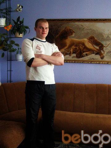 Фото мужчины мишаня, Брест, Беларусь, 26