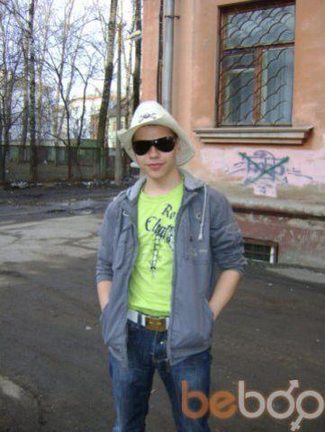 Фото мужчины Dimon000, Череповец, Россия, 24