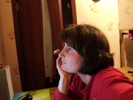 Фото девушки Светлана, Апатиты, Россия, 36