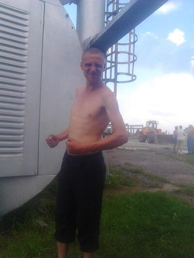 Фото мужчины саша, Могилёв, Беларусь, 22