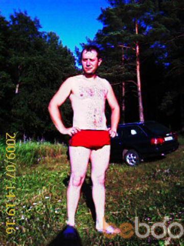 Фото мужчины александр, Могилёв, Беларусь, 33