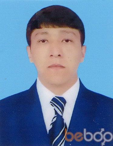 Фото мужчины komol777, Ташкент, Узбекистан, 34