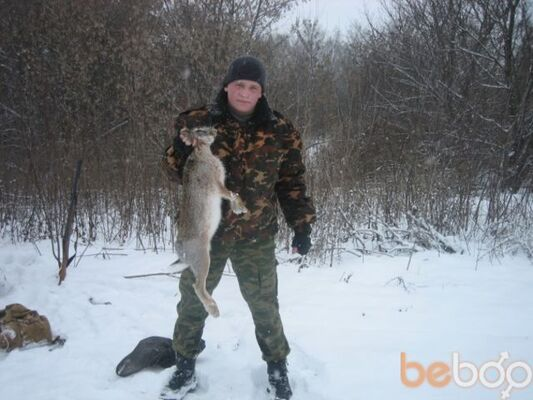 Фото мужчины Капитошка, Белгород, Россия, 29
