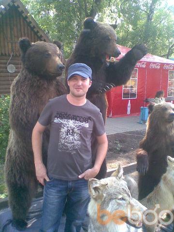 Фото мужчины cherepony, Новосибирск, Россия, 33