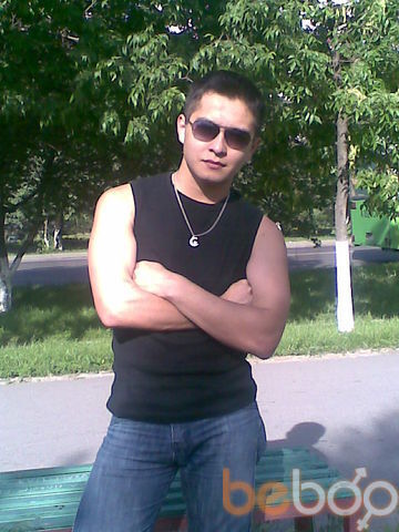 Фото мужчины AMBAL, Алматы, Казахстан, 29