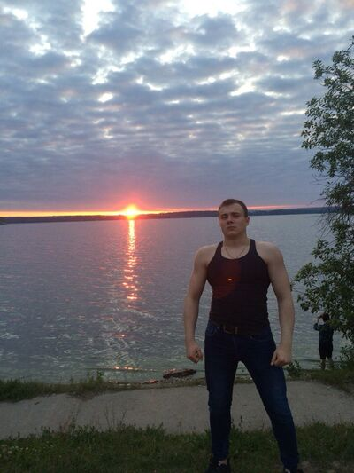 Фото мужчины Артём, Москва, Россия, 22
